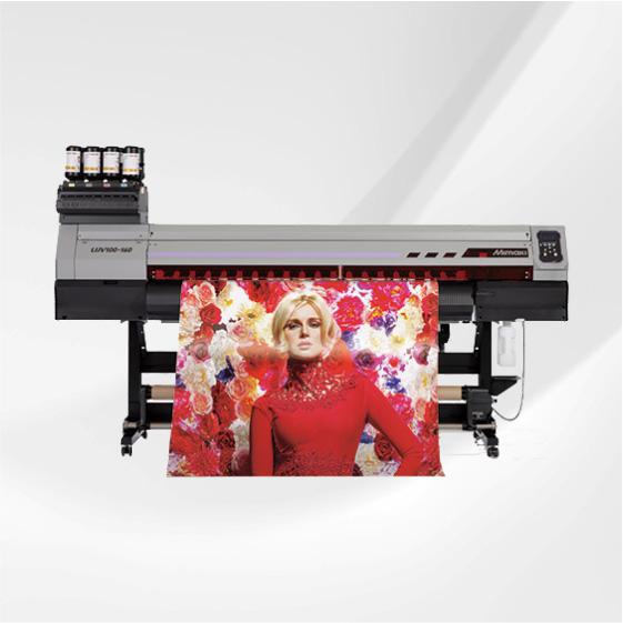 Print UV Roll To Roll